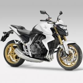 Honda CBR1000R 2013