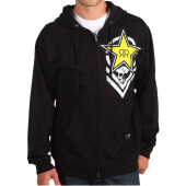 Hoodie mens METAL MULISHA - RS-Formation