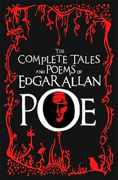 The Complete Tales and Poems of Edgar Allan Poe