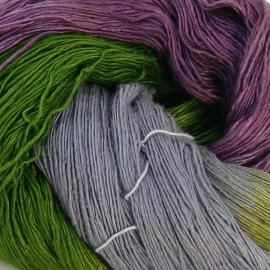 Silk Cloud Silk Yarn