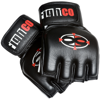 FightCo MMA Competetion Gloves