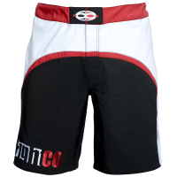 FightCo Classic MMA Shorts