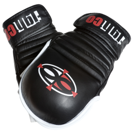 FightCo MMA Training Gloves