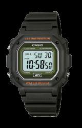 Casio Illuminator Watch F-108WH-2AEF