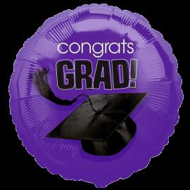 Graduation Foil Balloon