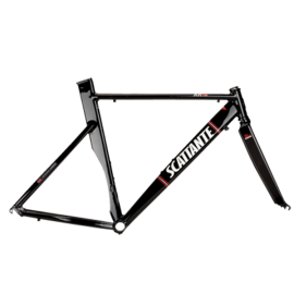 Scattante XRL TT Frame with Fork and Headset