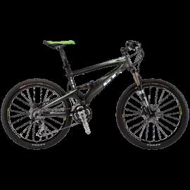 Marathon Carbon Pro Mountain Bike