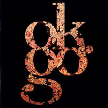 OK Go - Oh No CD