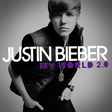 Justin Bieber - My World 2.0 1