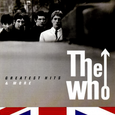 The Who - Greatest Hits and More CD