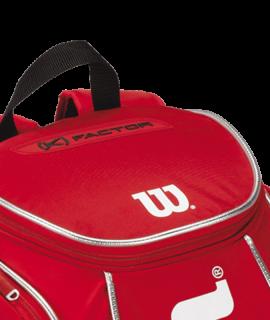 Wilson (K) Pro Tour XL Backpack