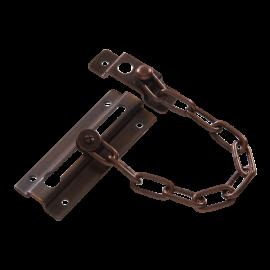 Antique Bronze Door Chain