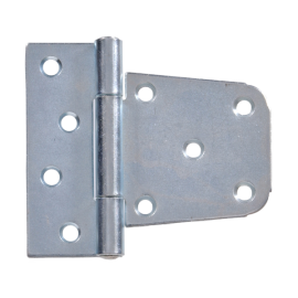 T-Hinges - Heavy Duty - Zinc Plated