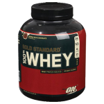 Whey Protein - Gold Standard