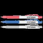 Retractable ball pen 6526, 0.7mm