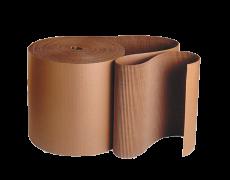Aviditi SF06 Singleface Corrugated Roll