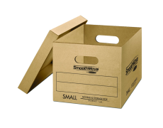 SmoothMove Moving Boxes