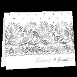 Patterns Wedding Stationery