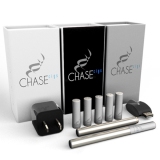 Chase Cigs Starter Kit stainless