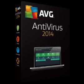 AVG Anti-Virus 2014