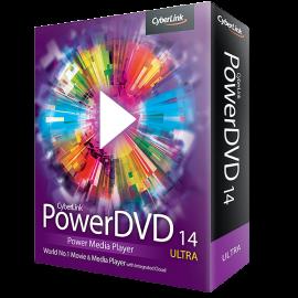 CyberLink Power DVD 14 Ultra