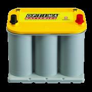 Optima 8040-218-FFP YellowTop Group 35 Deep Cycle Battery