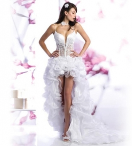 Bridesmaid wedding dress evening dresses deb ball prom