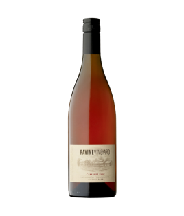 Ravine Vineyards 2010 Cabernet Rose