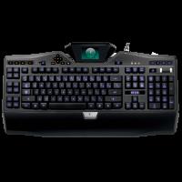 Logitech G19 Keyboard
