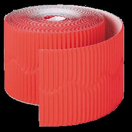 Corrugated Bordette