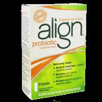 Align Digestive Care Probiotic Supplement, Capsules