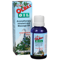 Olbas Therapeutic Body Massage & Aromatic Inhalant