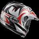Arai Tour-X3 Long Way Down Motorcycle Helmet