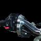 Bark Busters Storm (S1) Handguards & Universal Mounting Kit