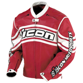Icon Daytona Jacket