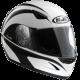HJC CS-14 Wolfbane Motorcycle Helmet