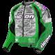 Icon Team Merc Stage 3 Jacket