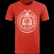 Jeremy Fish Wisdom T-Shirt