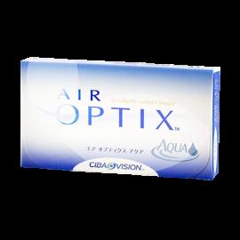 Air Optix, 6 Lenses per Box