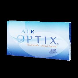 Air Optix Aqua, 6 Lenses per Box