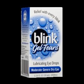 AMO Blink Gel Tears Lubricating Eye Drops