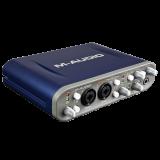 M-Audio Fast Track Pro 4x4
