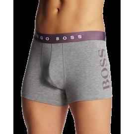 HUGO BOSS Men's Stretch Logo Trunk