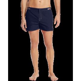 Parke & ronen Men's Catalonia Solid 4 Inch Swim Short