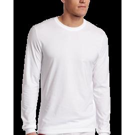 C-in2 Men's Crew Neck Long Sleeve T Shirt