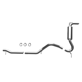 MagnaFlow - Competition Series Stainless Steel Exhaust System