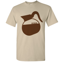 Coffee Pothead
