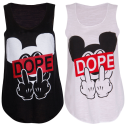 Dope Mickey Mouse