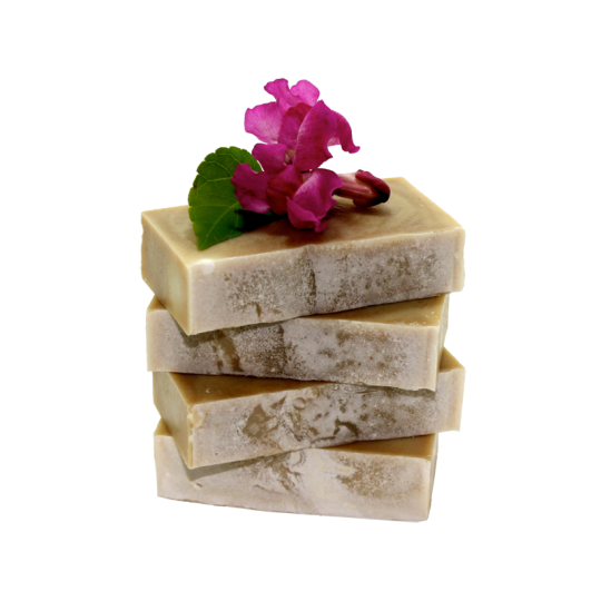 Tea Tree Soap & Kelp Purifier - Natural Handmade Soap
