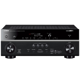 Yamaha RX-V775WA Channel Network AV Receiver